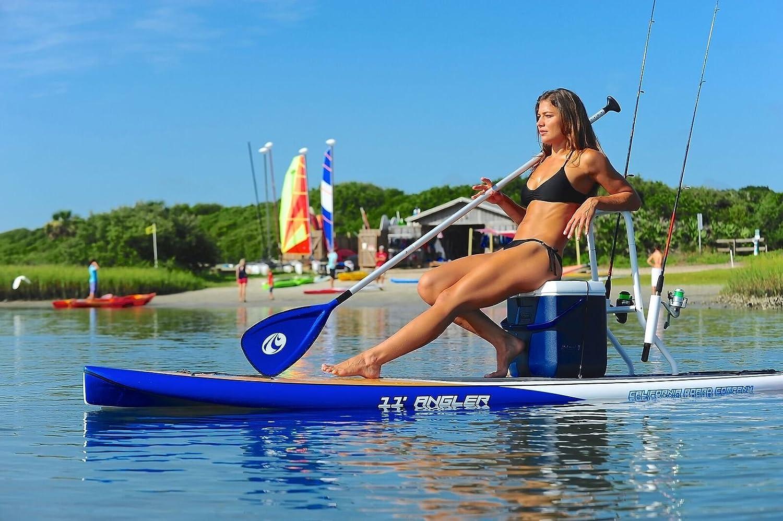Amazon.com: California Board Company 11 Angler Pesca Stand ...