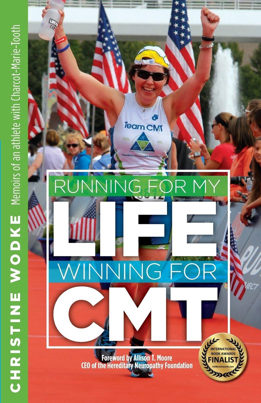 Running My Life Winning CMT product image