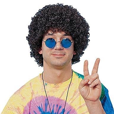 Franco American Novelty Gafas de sol 70s Hippie (color al azar ...