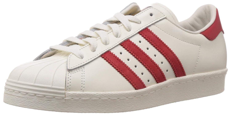 Adidas Adidas Adidas Superstar 80s Deluxe Herren Turnschuhe 4019eb