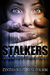 Stalkers: A Collection of Thriller Stories Paperback