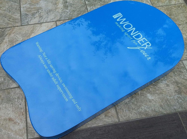 High Quality EVA Hard Foam swimming Kick board Yingfa swim Kickboard Green//Blue