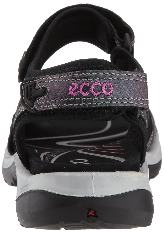 ECCO 40 Women's Yucatan Sandal B071DSYCZ7 40 ECCO EU/9-9.5 M US|Irridescent 41dfd4