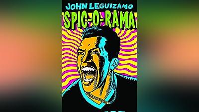 John Leguizamo's Spic-O-Rama