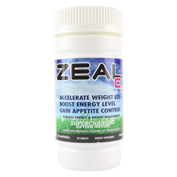 1 All Natural Organic Advanced Weight Loss Supplement Appetite Suppressant That Works And