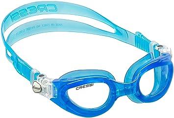 Cressi Rocks - Gafas de natación para niño (7-15 años), color azul: Amazon.es: Zapatos y complementos
