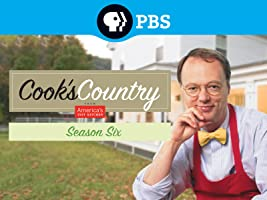 Cook's Country from America's Test Kitchen Season 6