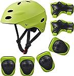 Set de protection complet de skate SKL