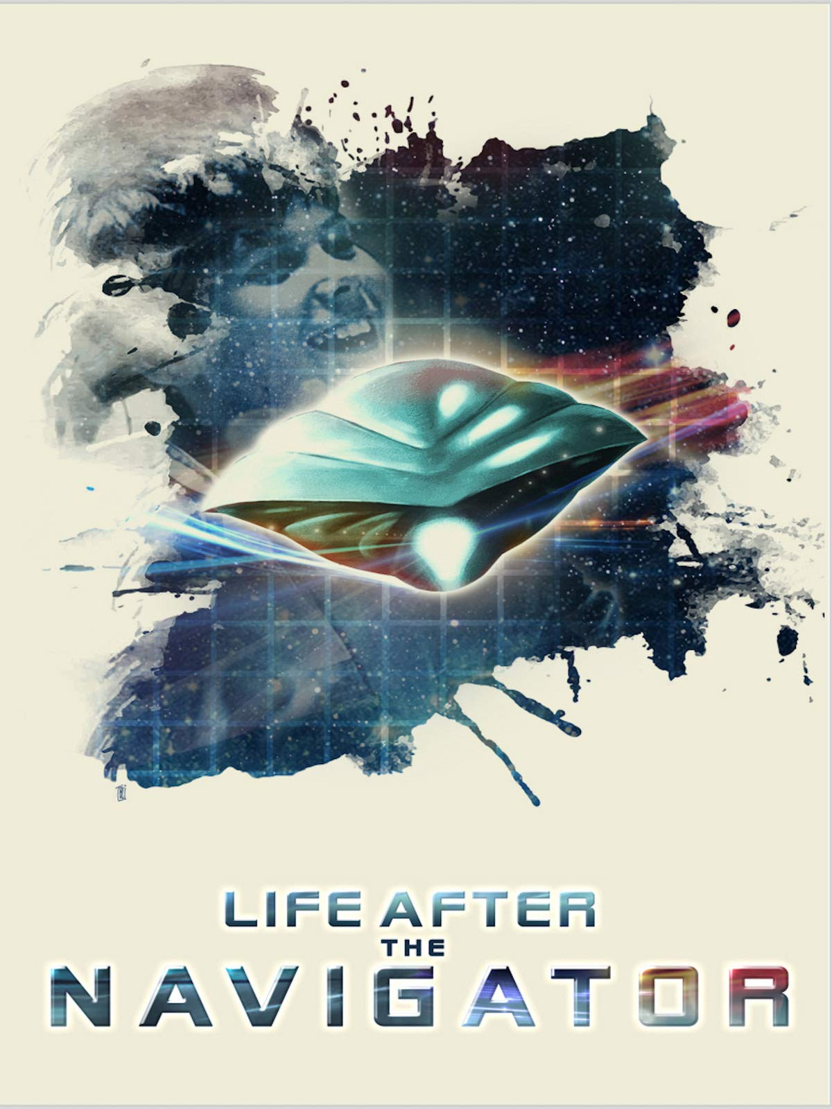 Life After the Navigator on Amazon Prime Video UK