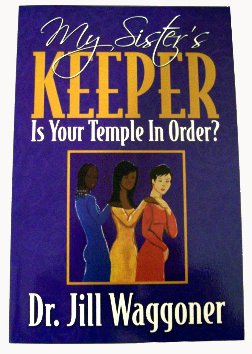 Download My Sister's Keeper Is Your Temple In Order? pdf epub