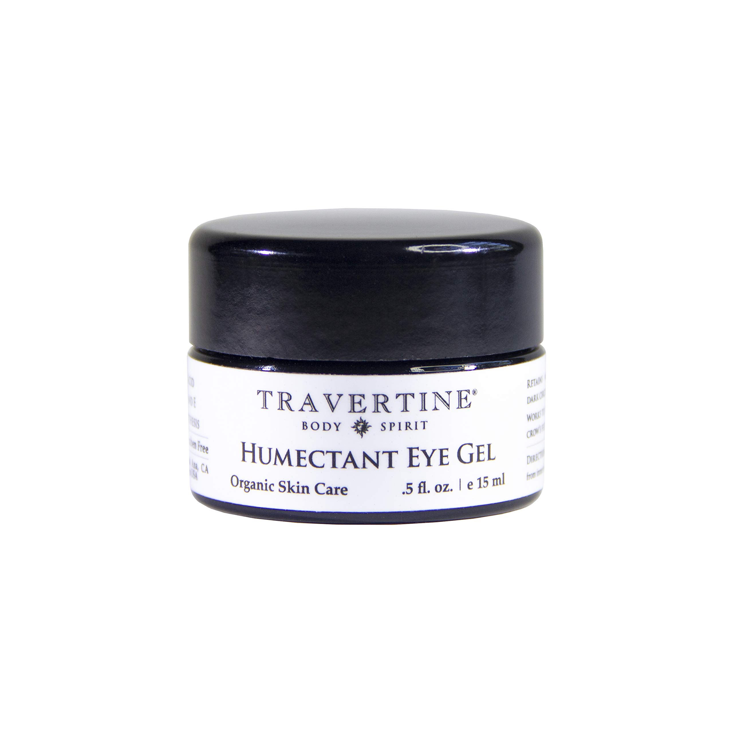 Travertine Spa Humectant Eye Gel