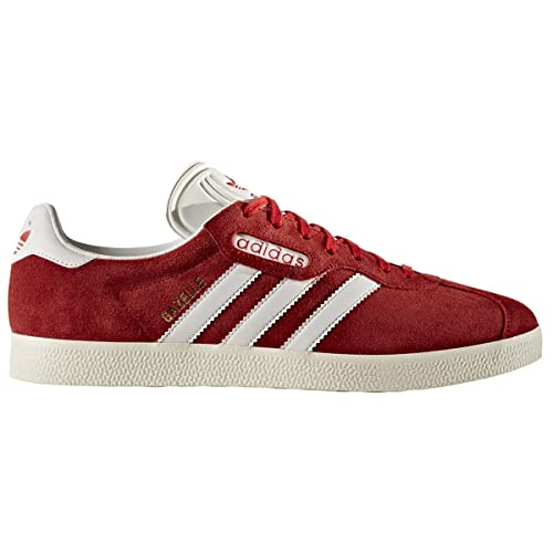 uk availability c0479 489da Adidas Original Gazelle Super CG3275, BY9777. Beige y Blu. Sneakers. Tenis.