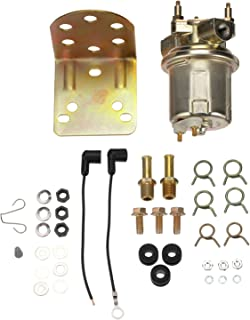 71KUuOh7vOL._AC_UL320_SR252320_ amazon com carter p4070 in line electric fuel pump automotive GM Fuel Pump Wiring Diagram at bayanpartner.co