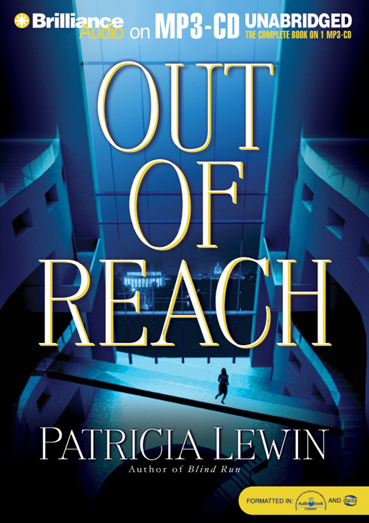 Download Out of Reach pdf