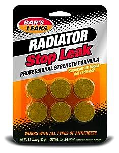 2. Bar's Leaks HDC Radiator Stop Leak Tablet - 60 grams