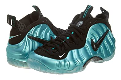 NIKE Air Foamposite Pro 624041 410 quot  Electric Blue ... 19cb01f85
