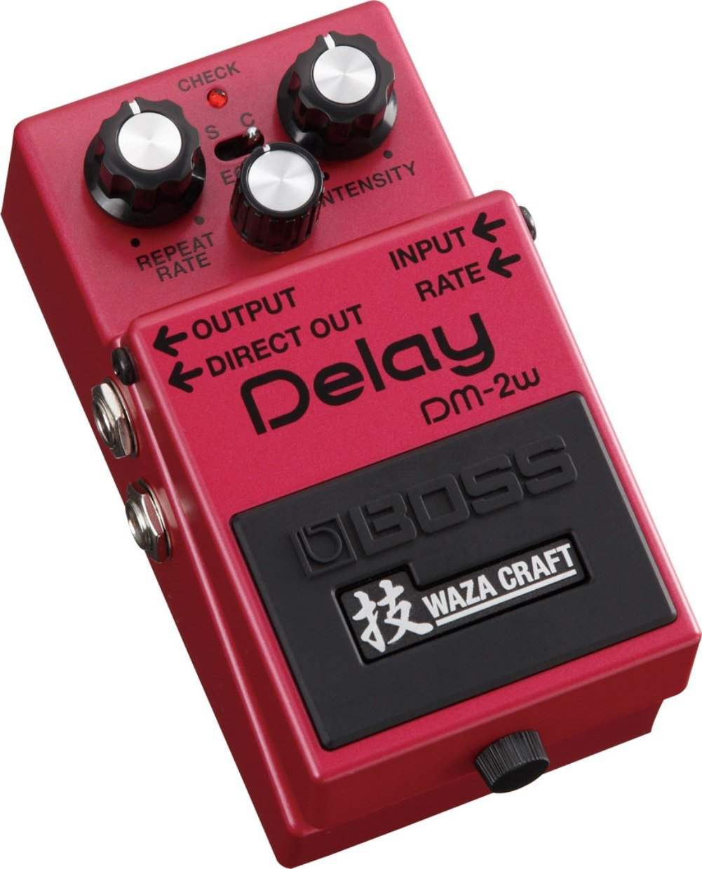 Top 5 Best Boss Delay Pedal (2020 Reviews & Buying Guide) 5