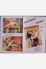 Paperback Parade 40