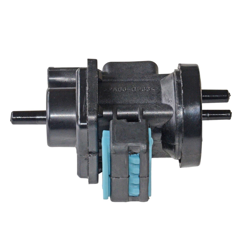Amazon.com: Turbo Boost Valve Vacuum Pressure Converter Fits MERCEDES MB 0005450427 A000545527: Automotive