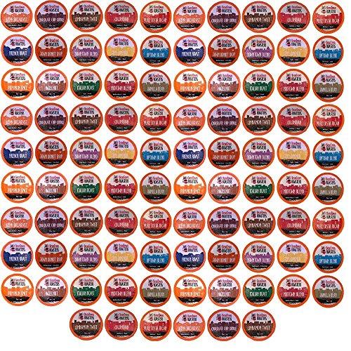 keurig pods flavored - 9