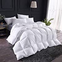 Ink Craft Reversible Double Bed King Size Comforter/Duvet for WintersAll Season Micro Fiber Cotton,300 GSM