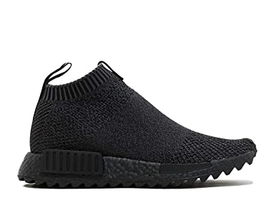 In Stock Mens Trainers adidas NMD CS2 City Sock Core Black