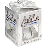 Giant Hershey's Kiss Milk Chocolate Candy, 7-Ounce Package