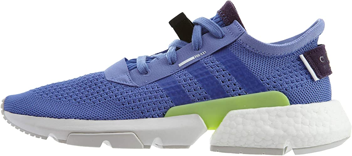 Adidas POD-S3.1 Men's Shoes Real Lilac