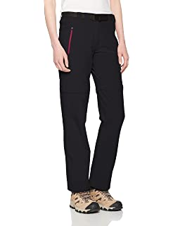 CMP Womens Zip Off Hose Trousers