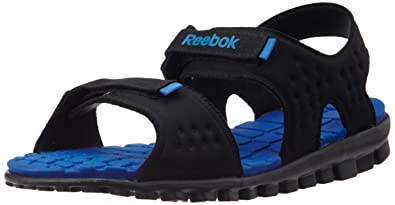 1b9a0644fec Reebok Men s Rubber Floaters  Buy Online at Low Prices in India ...
