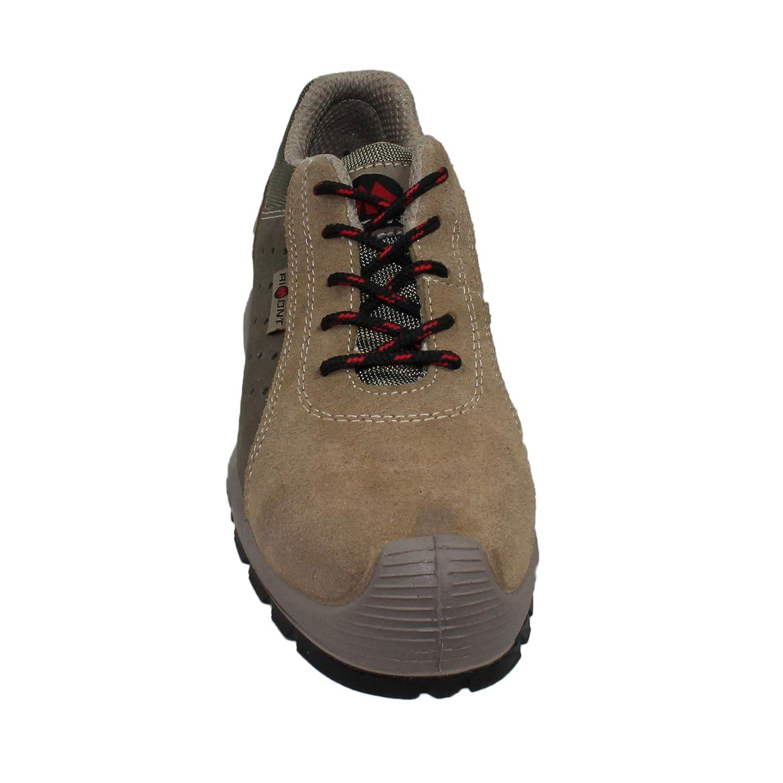 Aimont rex dominus s1P sRC chaussures berufsschuhe 00823 chaussures - Marron - Marron, 36