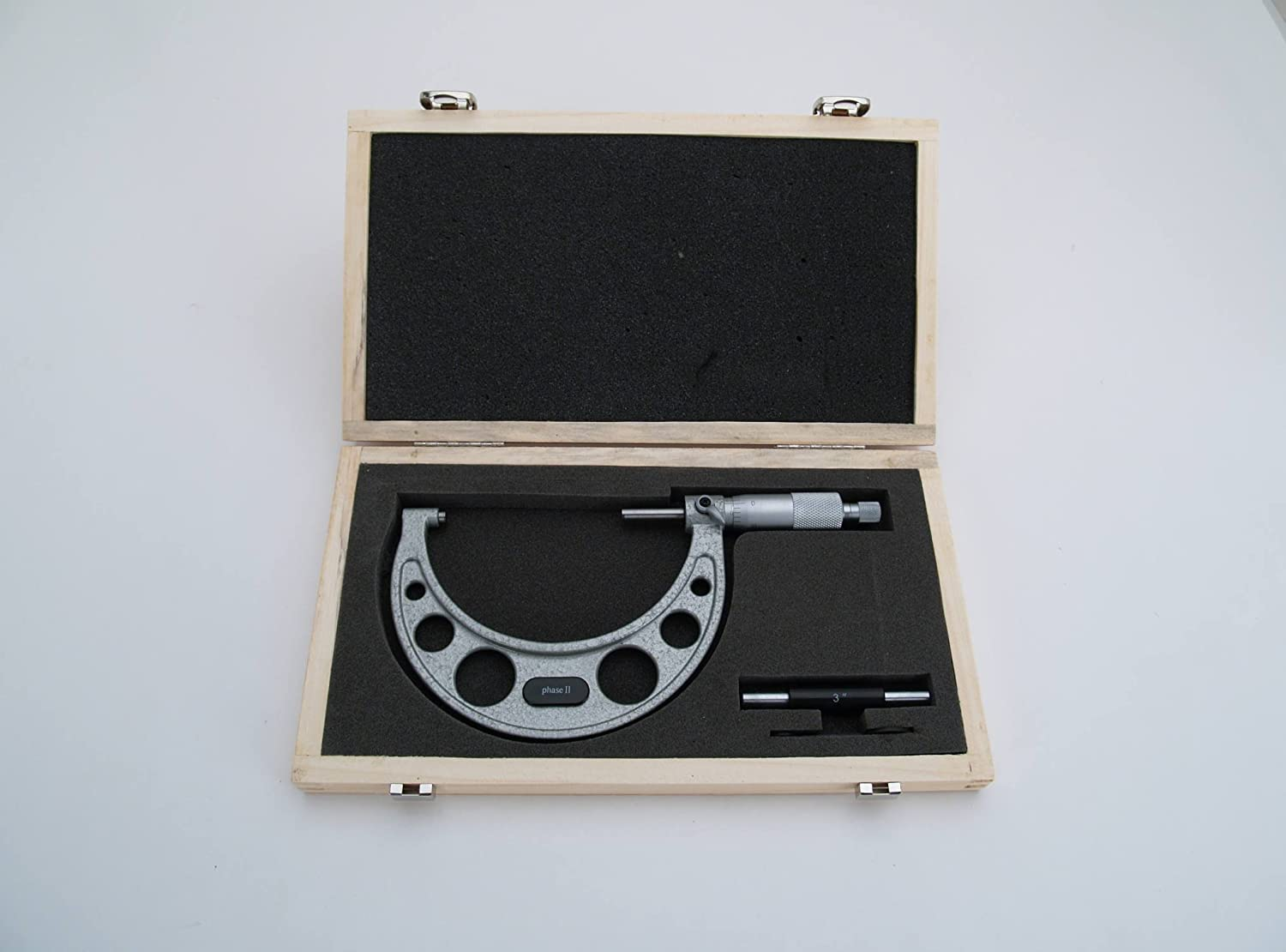 5-6 .0001 Powerhouse Products COMP Cams POW151006 Micrometer