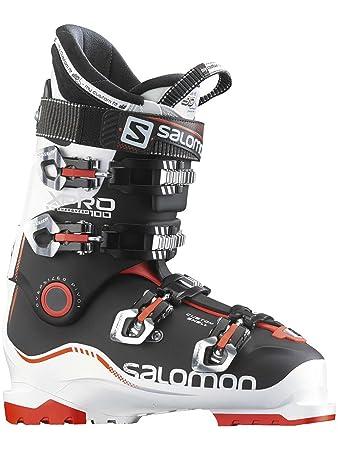 heiß-verkauf freiheit preisreduziert große Sammlung SALOMON Herren Skischuh X Pro 100: Amazon.de: Sport & Freizeit