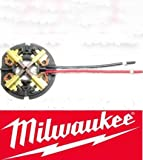 Charbons moteur pour machines Milwaukee C18ID C18PD C18IW etc MW1