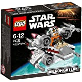LEGO Star Wars Microfighters 75032: X-Wing Fighter