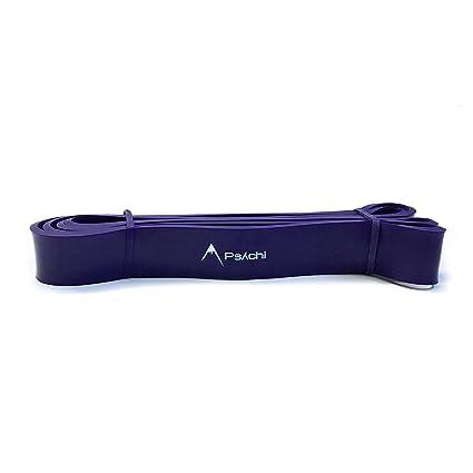 Bandas elásticas resistentes para ejercicio, para levantamiento de pesas, yoga, escalada