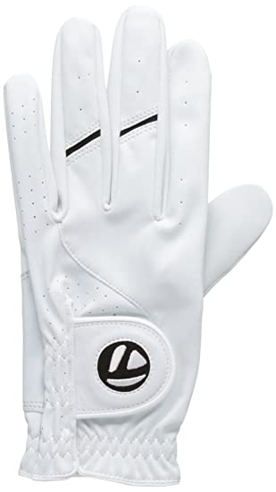 TaylorMade All Weather Glove 2016 Mens RH White Medium Large ...
