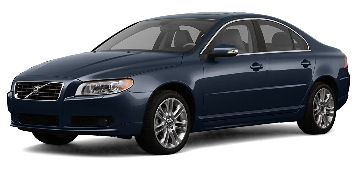 2007 volvo s80 reviews images and specs. Black Bedroom Furniture Sets. Home Design Ideas