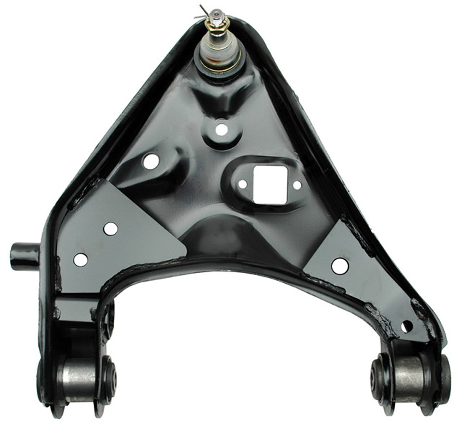 ACDelco 45D3144 Professional Front Driver Side Lower Suspension Control Arm and Ball Joint Assembly