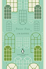 Peter Pan (The Penguin English Library) Paperback