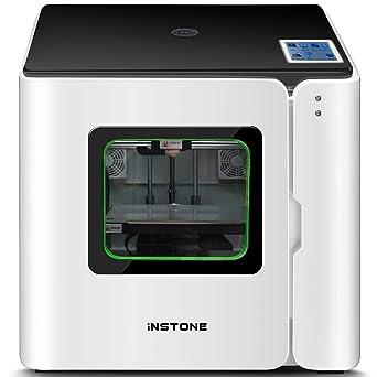 Instone 3d impresora 3d printer Inventor Pro Impresora 3d Kit Set ...