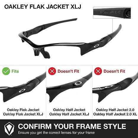 amazon oakley half jacket xlj