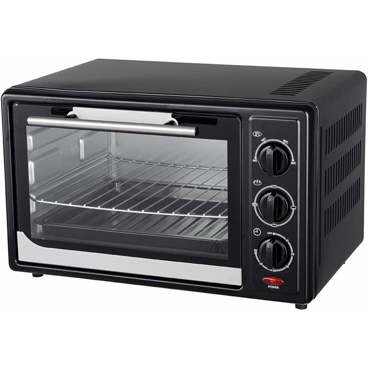 Grafner Mini-Backofen