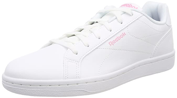 another chance 8a88e 105e0 Reebok PRINCESS Leather – Zapatillas para mujer en 2 colores, color Blanco,  ...