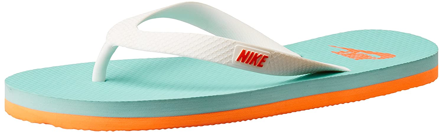 sports shoes 90045 dee43 Nike Women's Aquaswift Thong Flip Flops and House Slippers