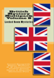 British Mystery Multipack Volume 8 – Locked Room Mysteries: The Big Bow Mystery, The Four Just Men, The Invisible Man, The Wrong Shape, The Valley of Fear and The Doomdorf Mystery (Illustrated)