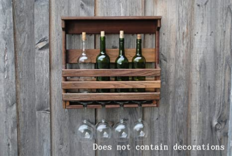 Aluk cucina in stile americano in legno vino vino portacenere