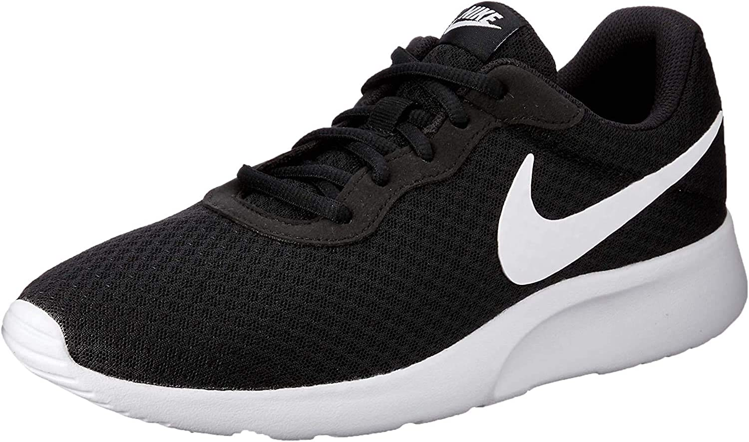 sagrado Misionero Reparador  Amazon.com | NIKE Men's Tanjun Sneakers, Breathable Textile Uppers and  Comfortable Lightweight Cushioning | Road Running