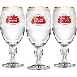 Stella Artois Limited-Edition Chalice Box-Set – Mexico, India, and Philippines, 33cl