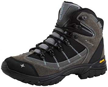 McKINLEY Trek-Stiefel Cordova III AQX W, grau/blau/schwarz,36 [Misc.]